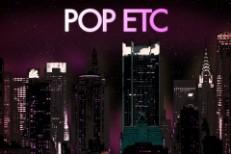 """POP ETC – """"Running In Circles"""""""