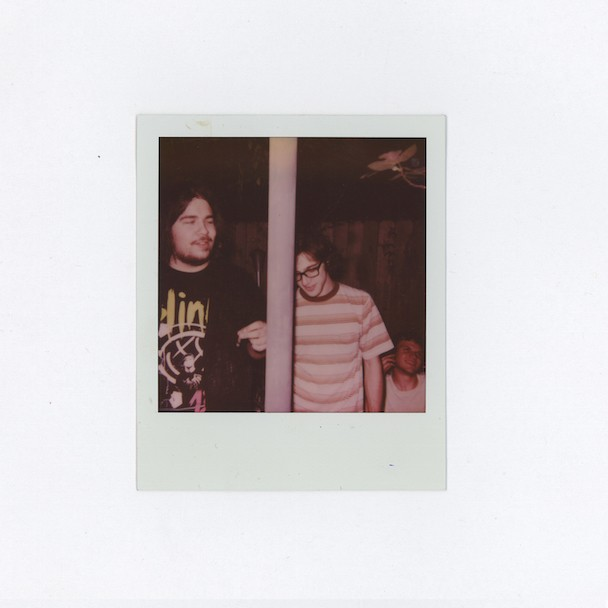 """POPE - """"Let Down"""" (Stereogum Premiere)"""