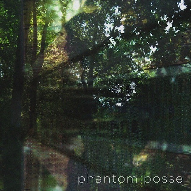 Phantom Posse - Home
