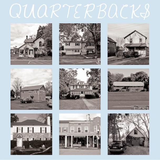 Quarterbacks - Quarterbacks