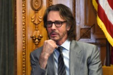 Rick Springfield Gets Emotional At Trial For Injuring Fan With His Butt
