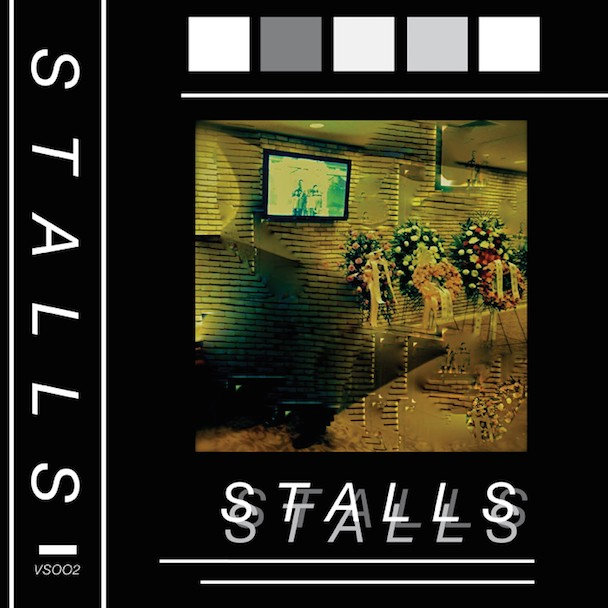"Stalls - ""Tooth And Nail"" (Stereogum Premiere)"