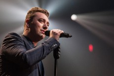 Sam Smith on ACL