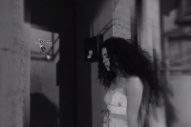 "Virgin Forest – ""Dream"" Video (Stereogum Premiere)"