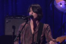 Watch Sharon Van Etten Play Surprise New Single &#8220;I Don&#8217;t Want To Let You Down&#8221; On <em>Ellen</em>