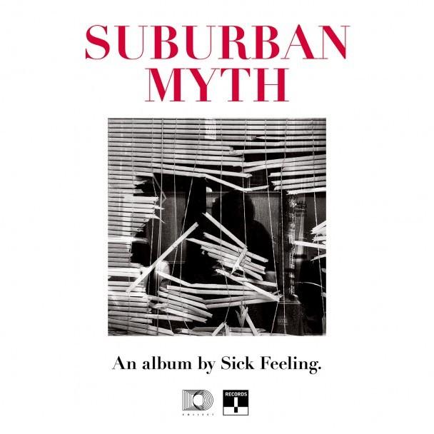 Stream Sick Feeling Suburban Myth