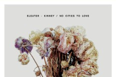 Premature Evaluation: Sleater-Kinney <em>No Cities To Love</em>