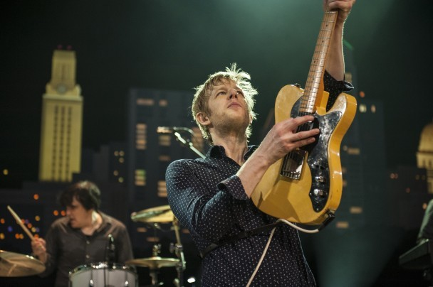 Watch Spoon's Full Episode Of Austin City Limits