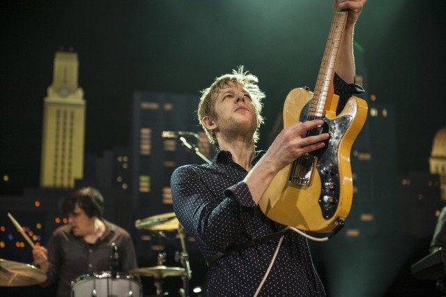 Spoon on ACL