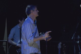 Watch Stephen Malkmus Cover Black Crowes, Jarvis Cocker Cover Sham 69 At Vice 20th