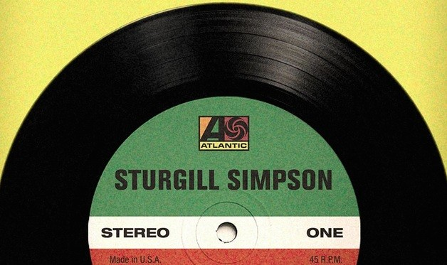 Sturgill Simpson Atlantic