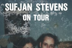 Sufjan Stevens On Tour