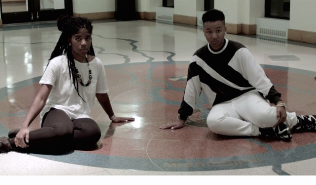 THEESatisfaction - Recognition video