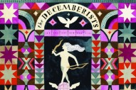 Stream The Decemberists <em>What A Terrible World, What A Beautiful World</em>
