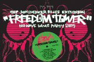 """The Jon Spencer Blues Explosion – """"Do The Get Down"""""""