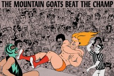 The Mountain Goats - Beat The Champ