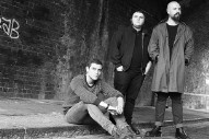 "The Twilight Sad – ""The Airport"""