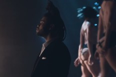 The Weeknd - Earned It video