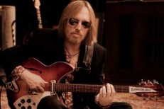 """Tom Petty Releases Statement """"About The Sam Smith Thing"""""""