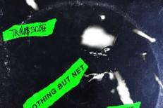 Travis Scott - Nothing But Net