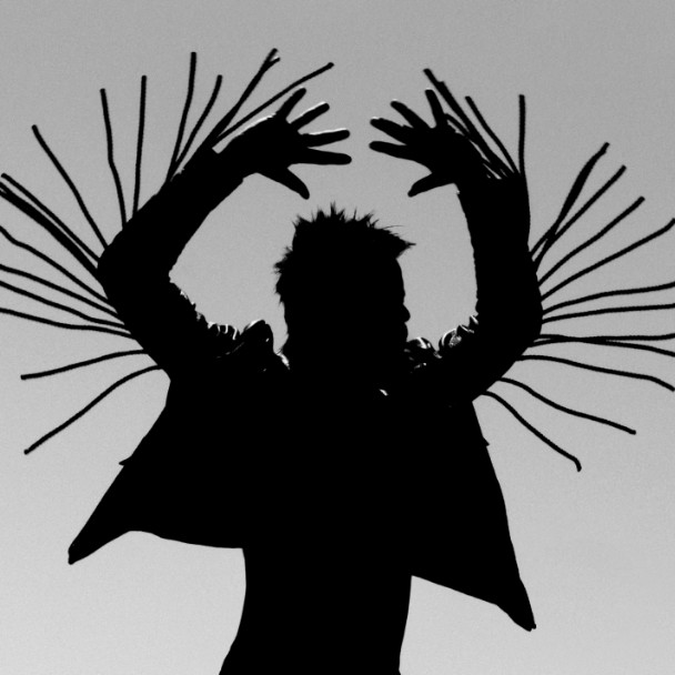 Twin Shadow - Eclipse