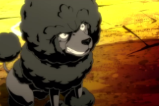 Preview Tyler, The Creator As A Poodle In <em>Black Dynamite</em>&#8217;s Police Brutality Musical