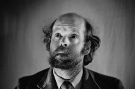 "Bonnie ""Prince"" Billy – ""Leave Me Alone With These Blues"" (Hank Williams Cover)"
