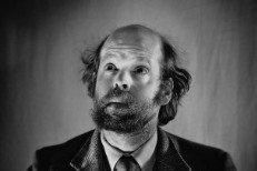 "Bonnie ""Prince"" Billy - ""Leave Me Alone With These Blues"" (Hank Williams Cover)"