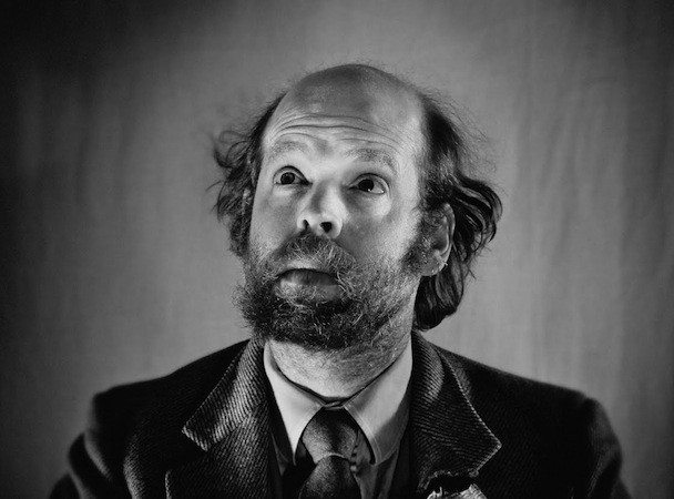 """Bonnie """"Prince"""" Billy - """"Leave Me Alone With These Blues"""" (Hank Williams Cover)"""