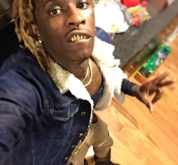 Young Thug Friend Of Scotty Stereogum