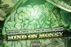 Young Thug - Mind On Money