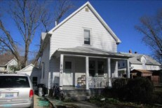 The American Football House In Champaign-Urbana Is Available For Rent This Summer