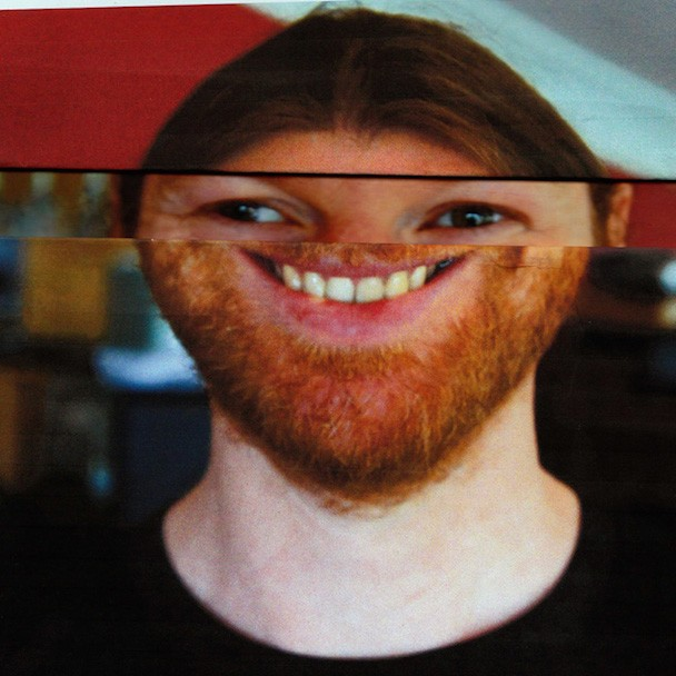 Hear A Ton Of Previously Unreleased Aphex Twin Tracks