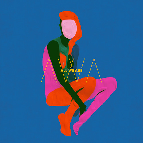 Stream All We Are's Self-Titled Debut LP