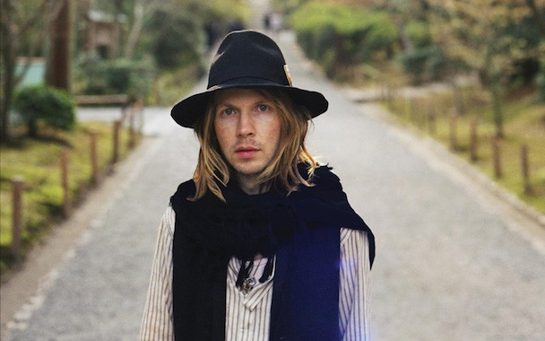 "Beck's Boisterous Morning Phase Follow-Up Could Be Coming ""Before The Summer"""