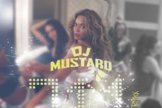 "Beyoncé - ""7/11 (DJ Mustard Remix)"""