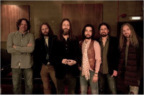 The Black Crowes Break Up