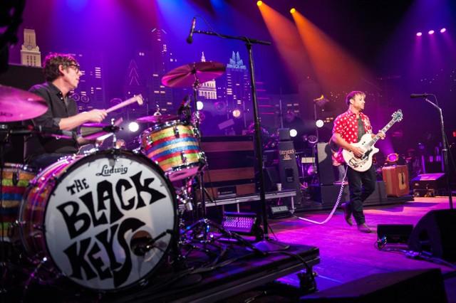 Watch The Black Keys' Episode Of Austin City Limits