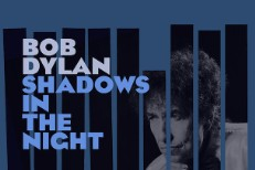 "Bob Dylan - ""That Lucky Old Sun"" (Frank Sinatra Cover)"