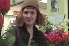 """Girlpool - """"Chinatown"""" Video"""