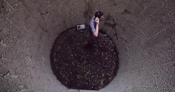 "Cloakroom - ""Starchild Skull"" Video"