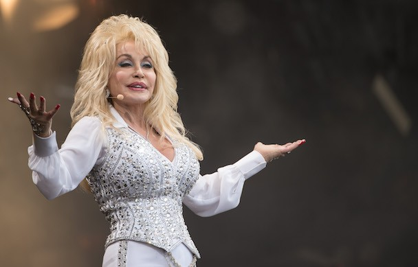 NBC Is Making Two Or More Dolly Parton Movies