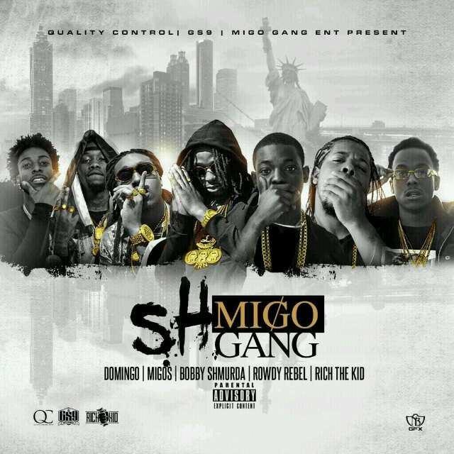Shmigo Gang