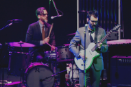 Eels To Release <em>Royal Albert Hall</em> Concert Film