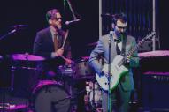 Eels To Release <em>Royal Albert Hall</em> Concert Film