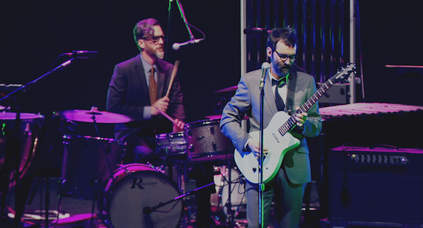 Eels To Release Royal Albert Hall Concert Film