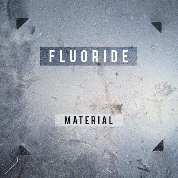 """Fluoride - """"Sleep"""" (Stereogum Premiere)"""