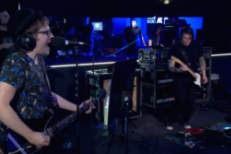 """Watch Fall Out Boy Try To Cover Mark Ronson & Bruno Mars' """"Uptown Funk"""""""
