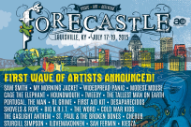 Forecastle 2015 Lineup