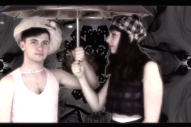 "Franky Flowers – ""Fell In Love"" Video (Stereogum Premiere)"